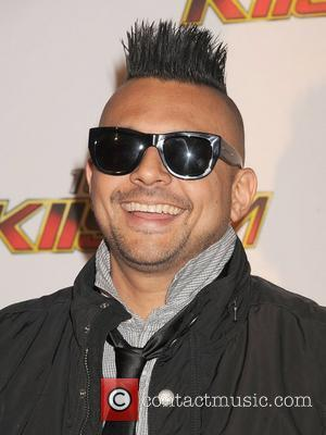 Sean Paul Quits Smoking Pot