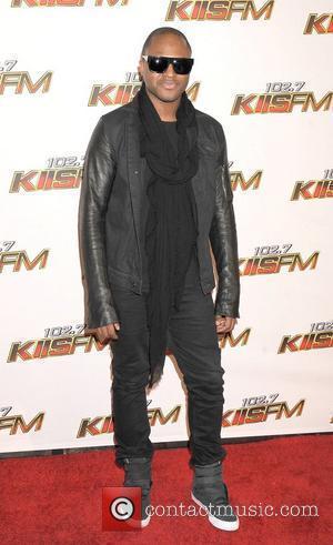 Taio Cruz 102.7 KIIS FM's Jingle Ball - Arrivals held at Nokia Theatre L.A. Live  Los Angeles, California -...