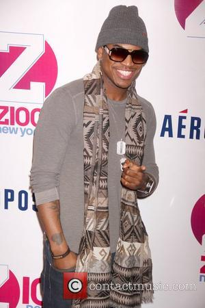 Ne-yo Caught Up In Legal Trouble With His Ex