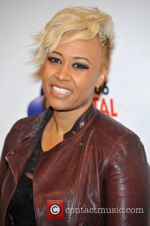 Emeli Sande Jingle Bell Ball held at the O2 Arena - Day 2. London, England - 04.12.11