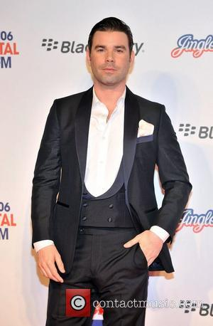 Dave Berry Capital FM Jingle Bell Ball held at the O2 Arena - red carpet arrivals. London, England - 08.12.12