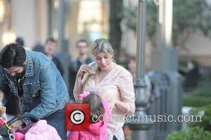 Jodie Sweetin Is Secretly Married