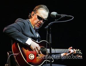Joe Bonamassa  performing at the Hard Rock Live at the Seminole Hard Rock Hotel & Casino Hollywood, Florida -...