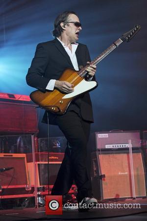 Joe Bonamassa, Seminole Hard Rock Hotel and Casino's Hard Rock Live