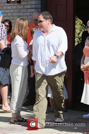 Jon Favreau Taking Jersey Boys To Big Screen