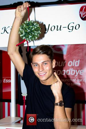 Joey Essex, Essex, Kiss, Virgin Media, Thurrock and England