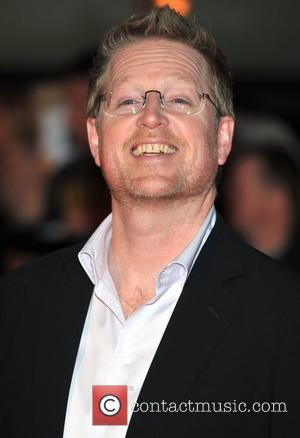 Director Andrew Stanton John Carter film premiere held at the BFI Southbank - Arrivals. London, England - 01.03.12