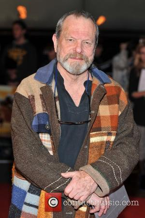 Terry Gilliam John Carter film premiere held at the BFI Southbank - Arrivals. London, England - 01.03.12