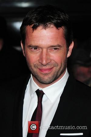 James Purefoy John Carter film premiere held at the BFI Southbank - Arrivals. London, England - 01.03.12