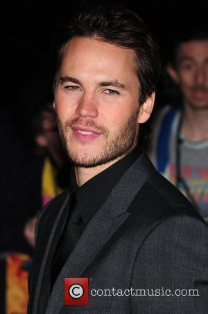 Taylor Kitsch  John Carter film premiere held at the BFI Southbank - Arrivals. London, England - 01.03.12