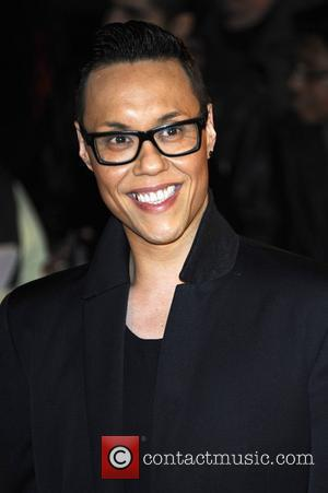 Wan For The Road: Gok Wan Travels To China In New Series