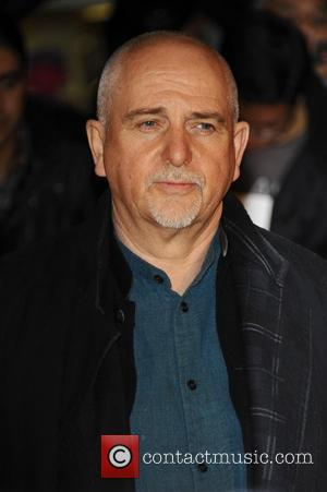 Peter Gabriel 'Appalled' By Rush Limbaugh's Comments, Pulls Music From His Show