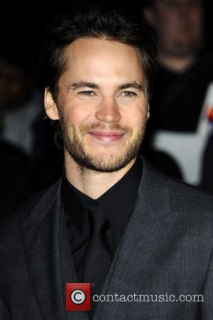 Taylor Kitsch Lands Breakthrough Role In John Carter