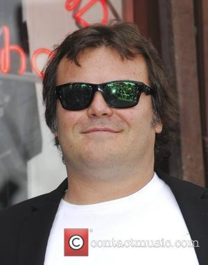 Jack Black Visited Murderer 'Bernie' In Prison