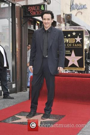 John Cusack John Cusack honored with a Star on the Hollywood Walk of Fame held on Hollywood Blvd Hollywood, California...