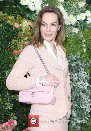 Tara Palmer-Tomkinson John Lewis Beauty Hall Launch party - Arrivals London, England - 08.05.12