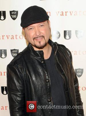 Carlos Gallardo John Varvatos West Hollywood Store 10 Year Anniversary - Arrivals West Hollywood, California - 17.10.12