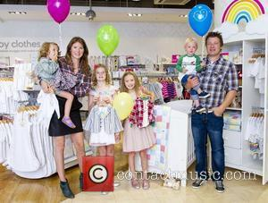 Jools Oliver, the 37 year old model, wife of Jamie Oliver and mum of four has turned business woman and...
