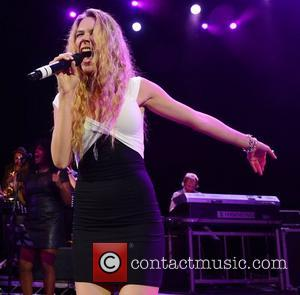 Joss Stone  performing in concert at Shepherd's Bush Empire  London, England - 05.09.12