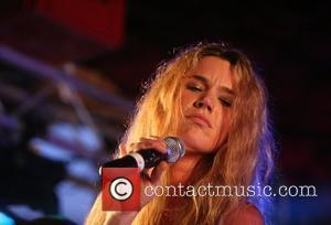 Joss Stone performs at Woodstock69 at Bloemendaal Beach Bloemendaal, Holland - 07.06.12