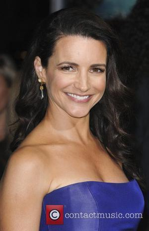 Kristin Davis  The Los Angeles Premiere of 'Journey 2: The Mysterious Island' held at The Grauman's Chinese Theatre -...