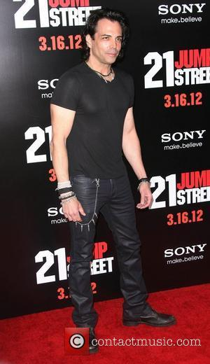 Richard Grieco Los Angeles Premiere of '21 Jump Street' held at the Grauman's Chinese Theater - Arrivals Los Angeles, California...