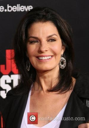 Sela Ward Los Angeles Premiere of '21 Jump Street' held at the Grauman's Chinese Theater - Arrivals Los Angeles, California...