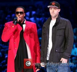 Kardinal Offishall and Classified
