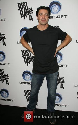 Gilles Marini Ubisoft's Just Dance 4 Launch Party held at Lexington Social House Los Angeles, California - 02.10.12