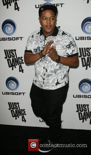 Kyle Massey Ubisoft's Just Dance 4 Launch Party held at Lexington Social House Los Angeles, California - 02.10.12