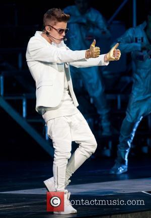 Politics Makes Justin Bieber Uncomfortable, Too Much Negative Press
