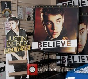 Atmosphere and Justin Bieber