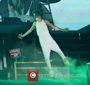 Justin Bieber, Madison Square Garden
