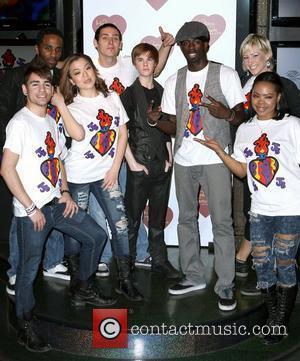Madame Tussauds and Justin Bieber