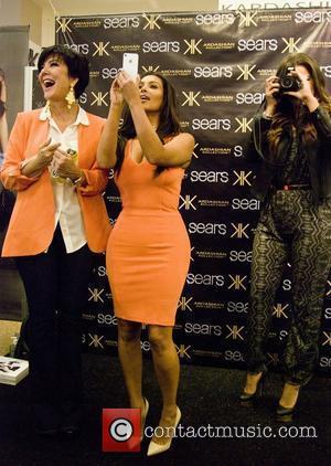 Kris Jenner, Khloe Kardashian and Kim Kardashian