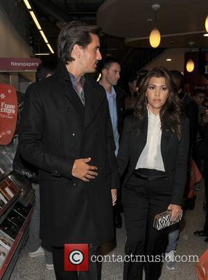Scott Disick, Kourtney Kardashian, Hakkasan, Tottenham Court Road. The and Sainsbury