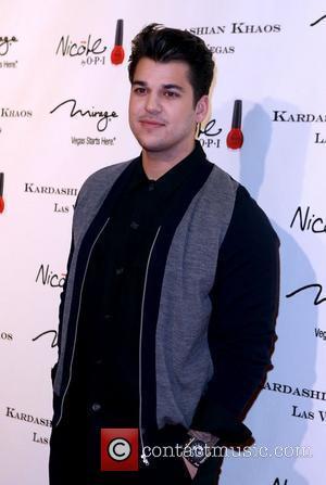 Rob Kardashian The Kardashian family celebrates the grand opening of Kardashian Khaos at The Mirage Hotel and Casino Las Vegas,...