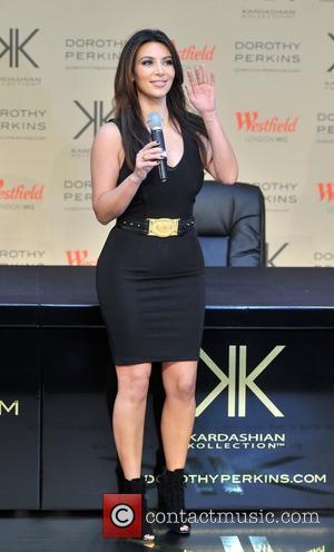 Kardashians Spark Fan Frenzy In London