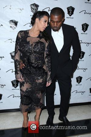 Kanye Kim