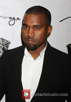 Kanye West Skirt Jokes Drive Rapper To Order Picture Removal