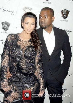 North West Photographs Still Priceless As Kim Kardashian And Kanye West Turn Down Offers