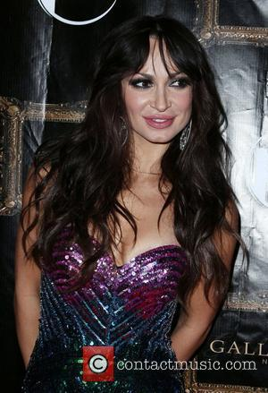 Karina Smirnoff and Planet Hollywood