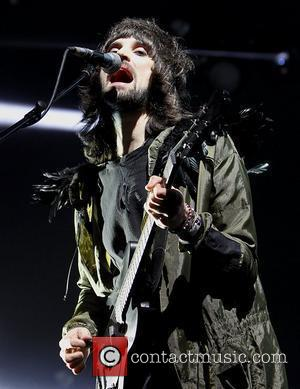 Serge Pizzorno, Kasabian and O2 Arena