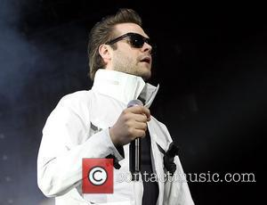 Tom Meighan, Kasabian and O2 Arena
