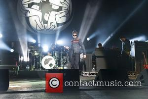 Tom Meighan, Kasabian and Brixton Academy