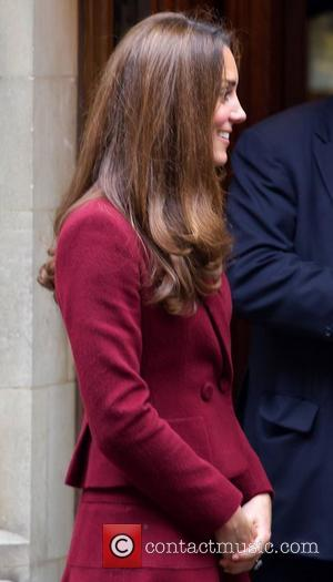 Kate Middleton Prank Call Update: SCA on Damage Control