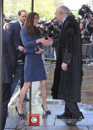 Duchess, Kate Middleton and Prince William