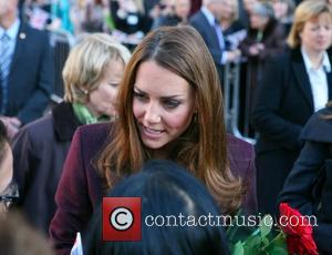 Catherine, Duchess, Cambridge and Kate Middleton