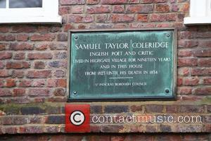 Kate Moss, Jamie Hince and Samuel Taylor
