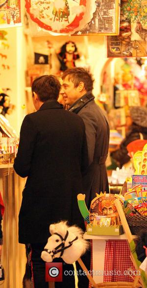 Kate Moss, Jamie Hince and Notting Hill. On